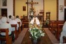 Msza Święta żałobna w intencji zmarłego Księdza Mariana