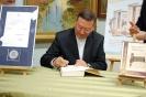 Promocja drugiego tomu Biblii Aramejskiej w Lublinie