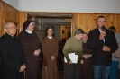 Wspomnienie Świętego Franciszka z Asyżu