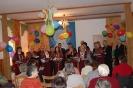 Koncert Chóru z Sokolnik