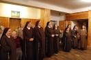 Obchody 100-lecia istnienia Zgromadzenia Sióstr Franciszkanek Służebnic Krzyża