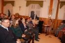 Spotkanie grupy pielgrzymkowej