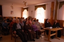 Spotkanie ze wspomnieniami z Pielgrzymki do Ziemi Świętej
