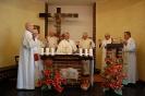Święto Jezusa Chrystusa Najwyższego i Wiecznego Kapłana