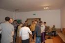 Sala muzykoterapii w Soli Deo, Mieszkanki tańczą z Uczestnikami