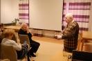 Sala muzykoterapii w Soli Deo, prof. Adam Strzembosz opowiada o niuansach polskiego systemu prawnego
